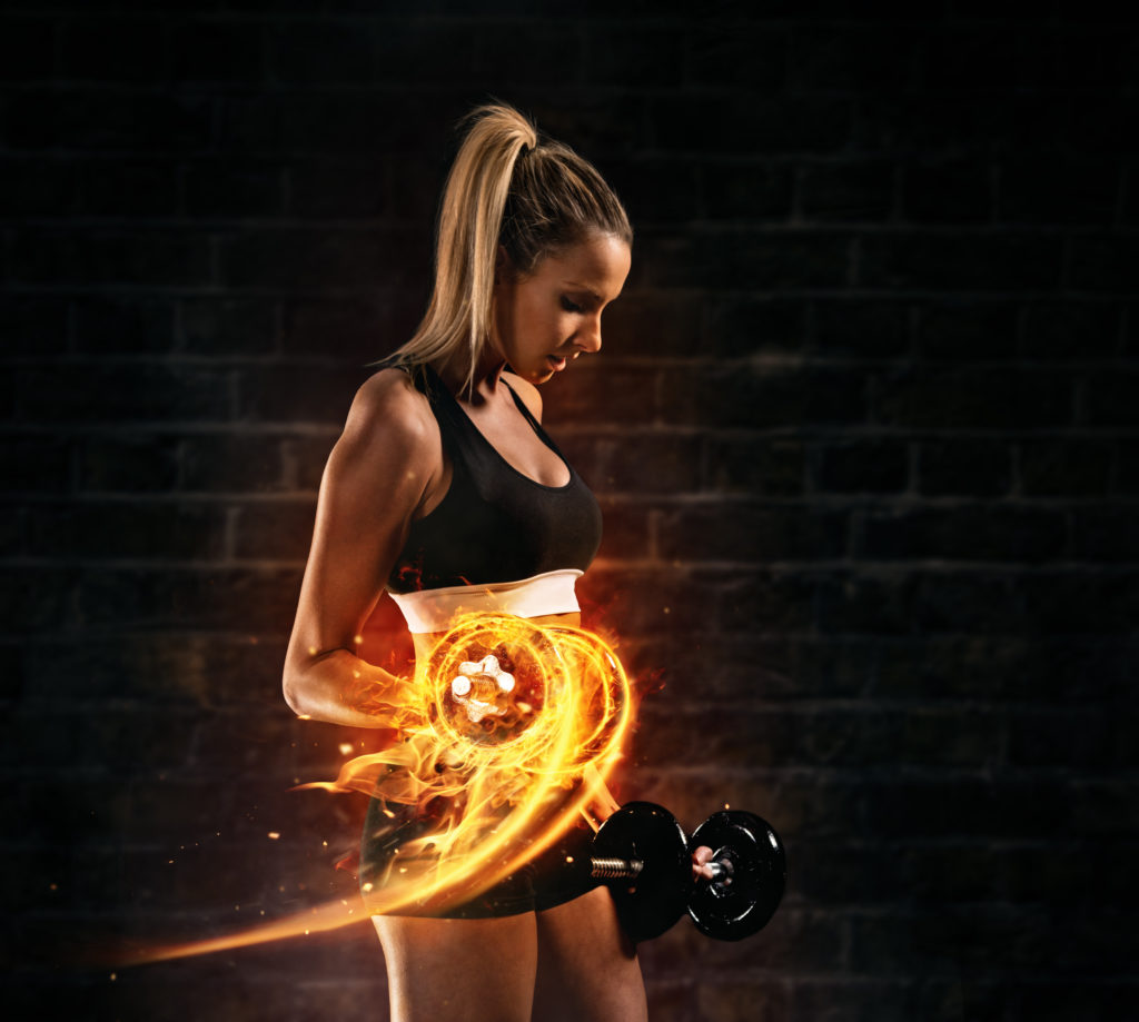 fitnessbet-woman- burn-calorie